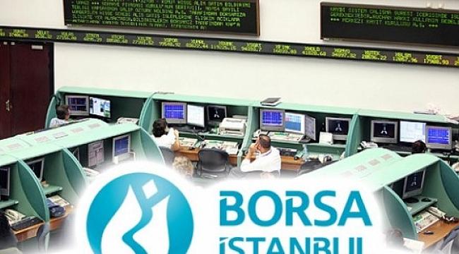 Borsa 5 ayın en kötü kapanışını yaptı
