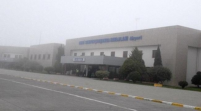 DHMİ Genel Müdürü Ocak: Samsun Çarşamba Havalimanı 3 ay kapatılacak