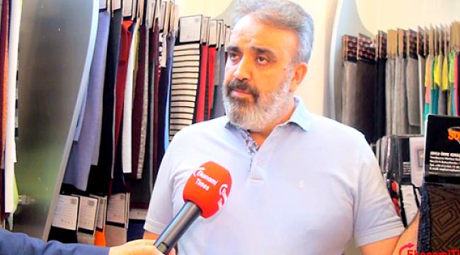 Harun Bozer: Tekstil sektörü büyümeye devam edecek