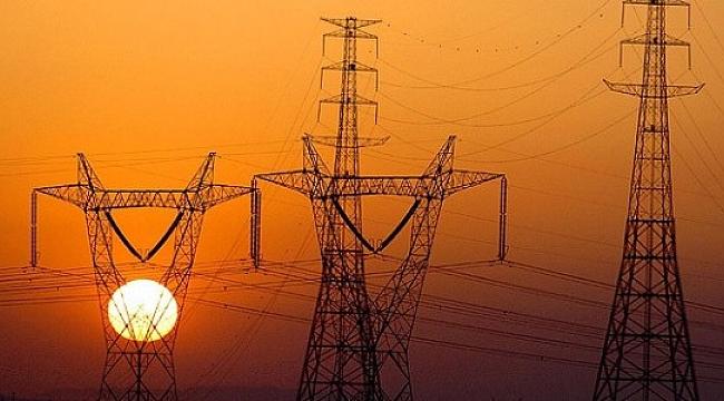 Ortadoğu'nun elektrik direği Türkiye'den gidecek