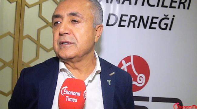 Özkan Karaca: Çorap Sektörü İhracatta Çok İyi