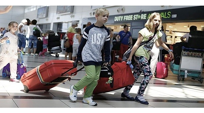 Seyahat acentelerine destek süresi uzatıldı