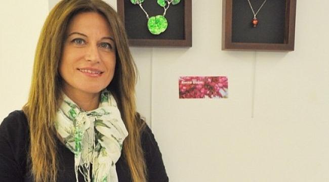 Tasarımcı Berna Üzüm Kuyum Sektörüne Yeni Bir Soluk Getirdi