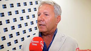 TRİSAD Başkanı Mustafa Balkuv Net Konuştu