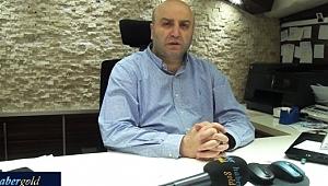 İlhami Yazıcı Sektörün çözülen sorunlarını açıkladı