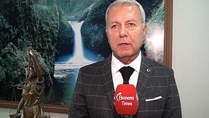 TRİSAD Başkanı Mustafa Balkuv Denetimli Serbestliğe Katkıları Hakkında Bilgi Verdi