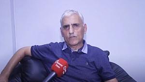 ÖRSAD Başkanı Fikri Kurt Pandemi Sürecini Değerlendirdi