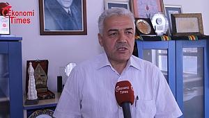Temsad Başkanı Adil Nalbant: Yeni Bir Dünya Düzeni Kuruluyor