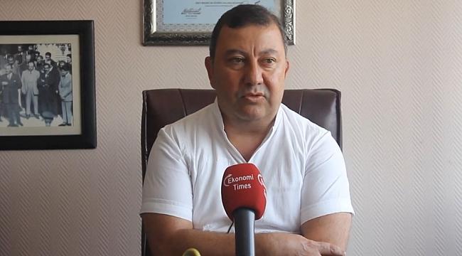 Fas-Türk İşadamları Derneği Başkanı Dr. Faruk Çetin: Fas uçuşları yakında başlıyor