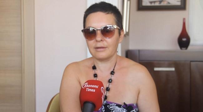 İlknur Durmuşkaya: Sağlık turizminde Türkiye bir numara olma yolunda