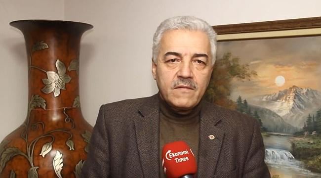 TEMSAD Başkanı Adil Nalbant 2020 yılını değerlendirdi