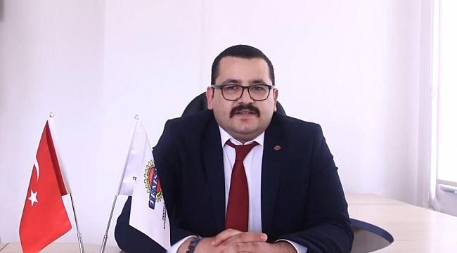 TEMSAD Genel Sekreteri Hayri Etci, Türk Tekstil ve Tekstil Makine sektörleri üzerine değerlendirmelerde bulundu