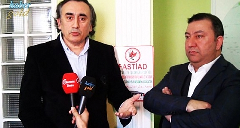Fas Türkiye İş Adamları Derneği Önemli Katılım 2018